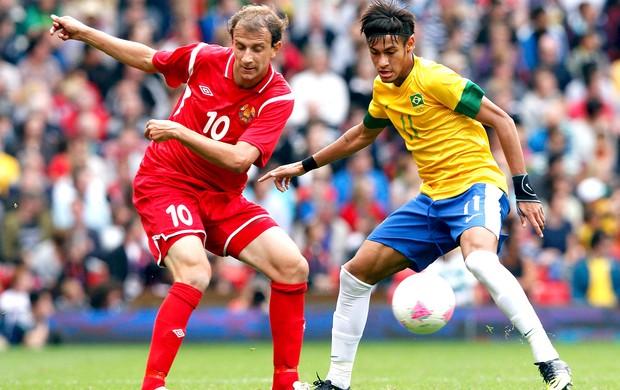 A Brazilian in Belarus – Renan Bardini Bressan
