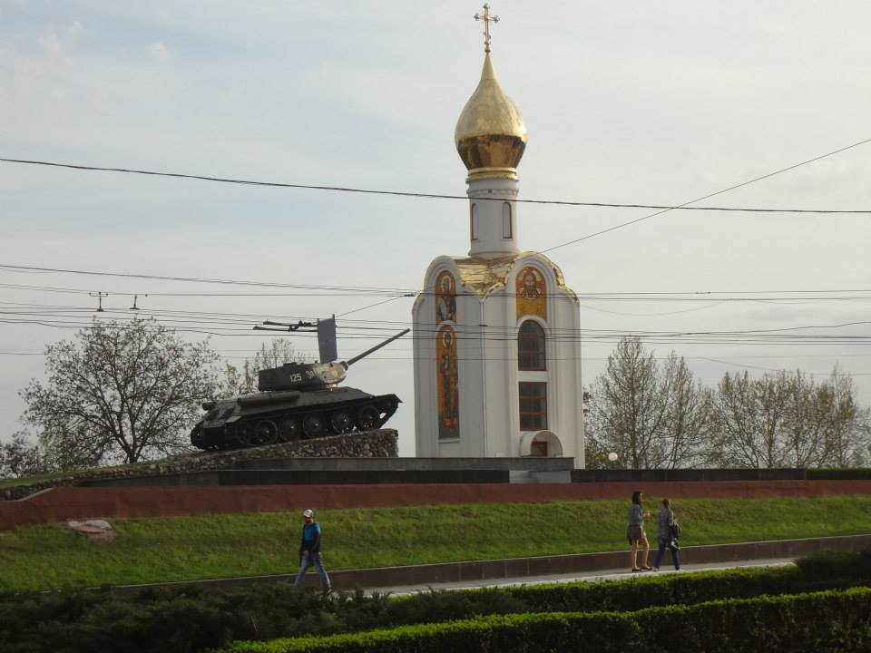 Sheriff Tiraspol – Moldova's De Facto Conquerors