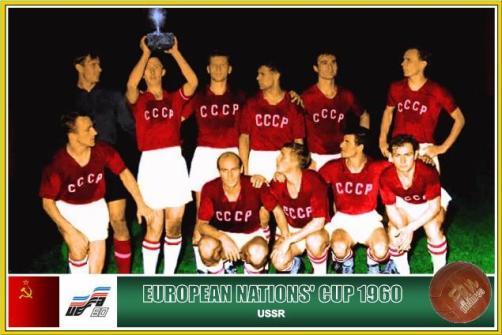 Euro 2016 Draw – Caucasus Trio Eye Exploiting the Expansion
