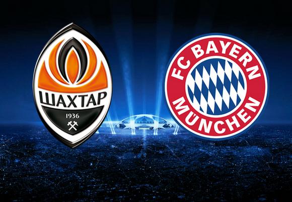 Shakhtar Donetsk vs. Bayern – Akhmetov's last dance?