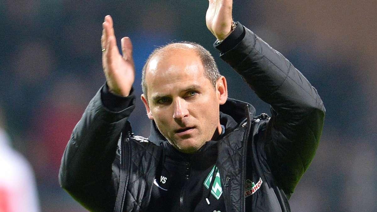 Viktor Skripnik – A hint of Lobanovskyi at the Weserstadion