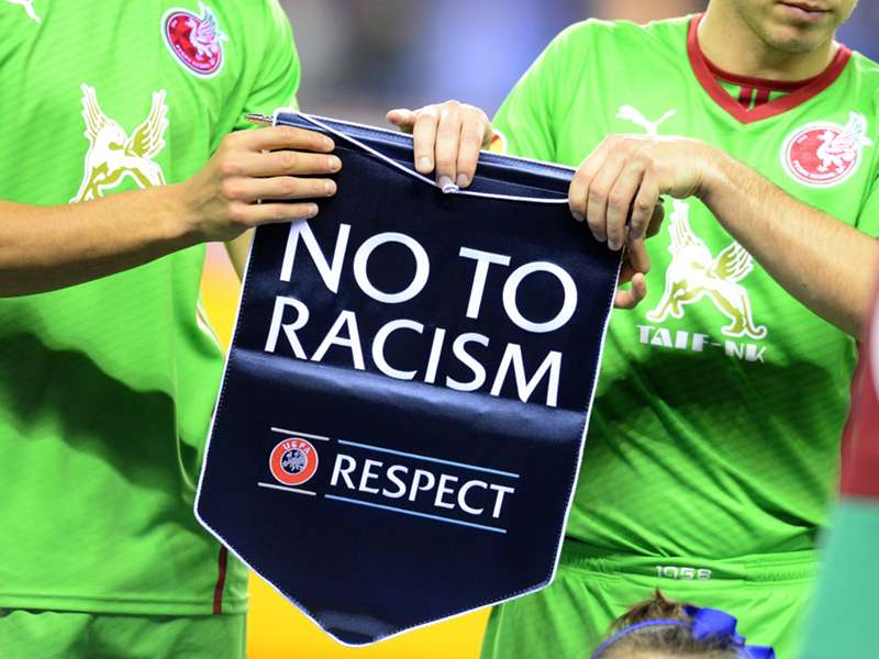 Racism in Russian Football – Commentary on the BBC World Football Podcast