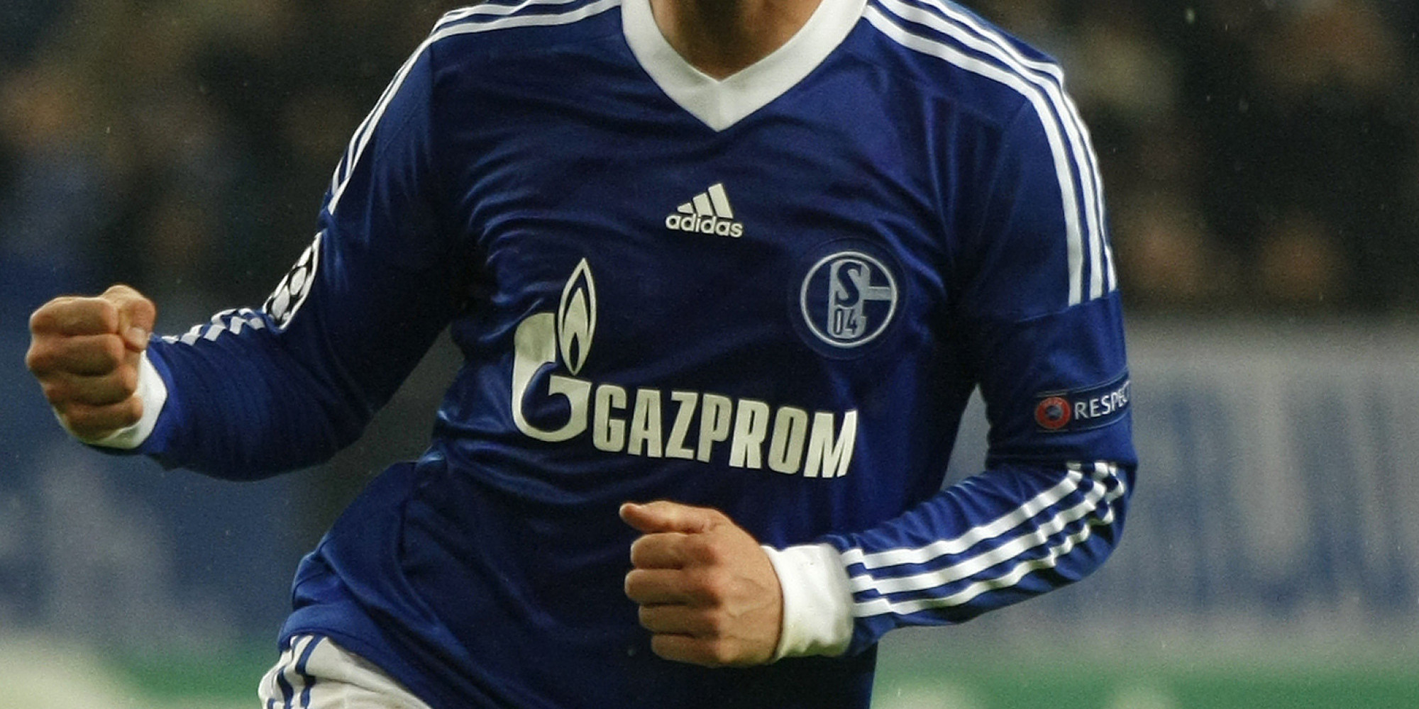 Gazprom and Schalke 04 – A New Deal on the Horizon?