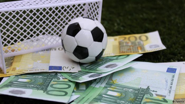 Match Fixing in Ukraine – The Grim Reality