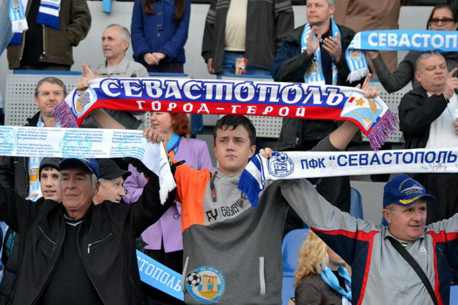 Crimea Football League – Questions Remain