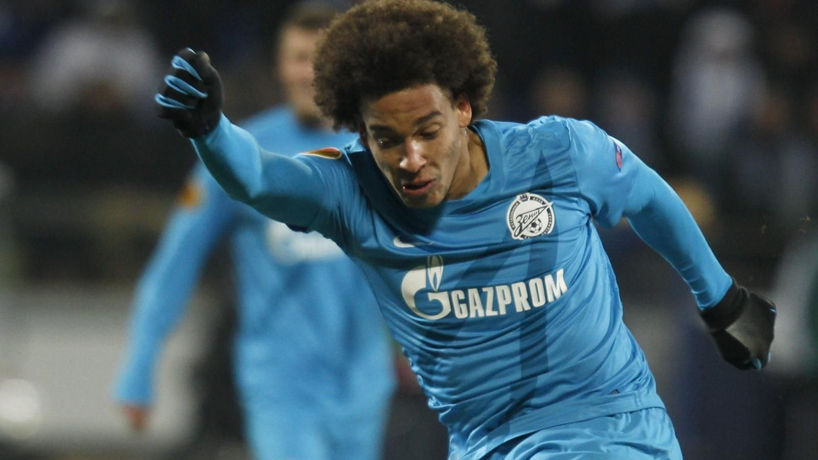 Axel Witsel – The Transfer Carousel Continues To Spin
