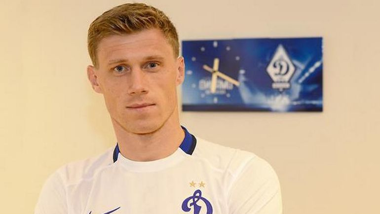 Pavel Pogrebnyak – Reading's Striker Returns To The Motherland