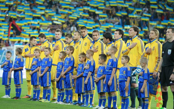 Ukraine – A Nation Revamps Its Euro 2016 Qualification Campaign