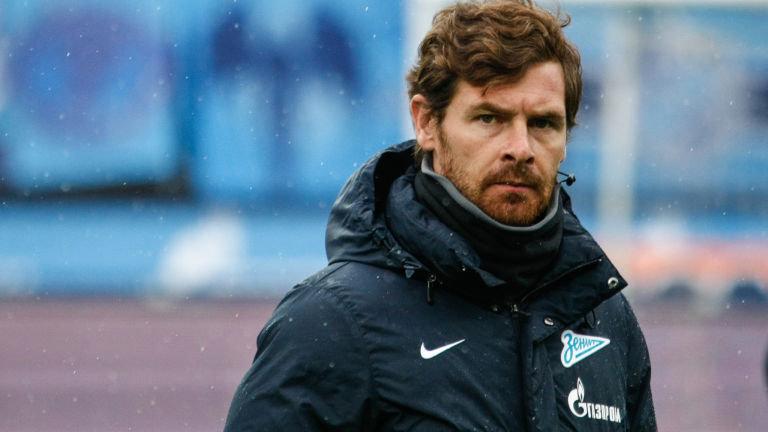 André Villas-Boas Announcement Divides Zenit Fans – A Commentary