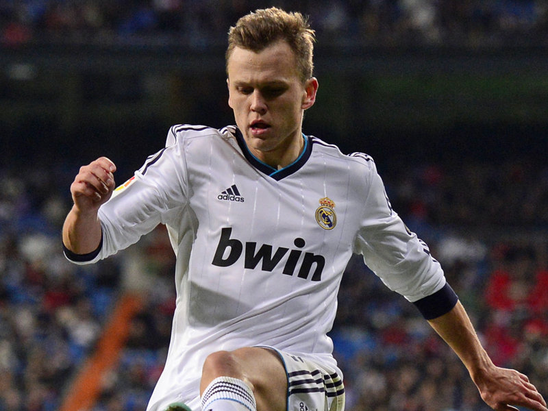 Denis Cheryshev – Russia's Star in Waiting
