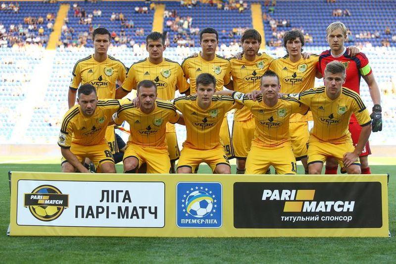 Metalist Kharkiv – Uncertainty Despite Yaroslavsky Interest