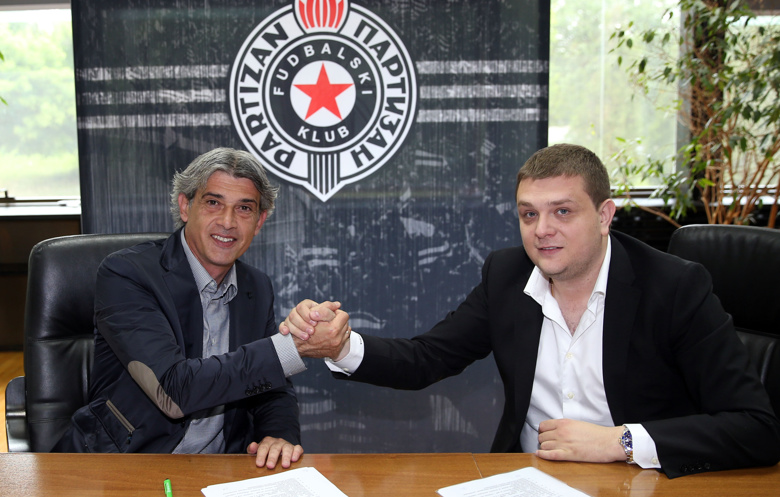 Partizan Belgrade – From Army Club to Europe's Youth Academy