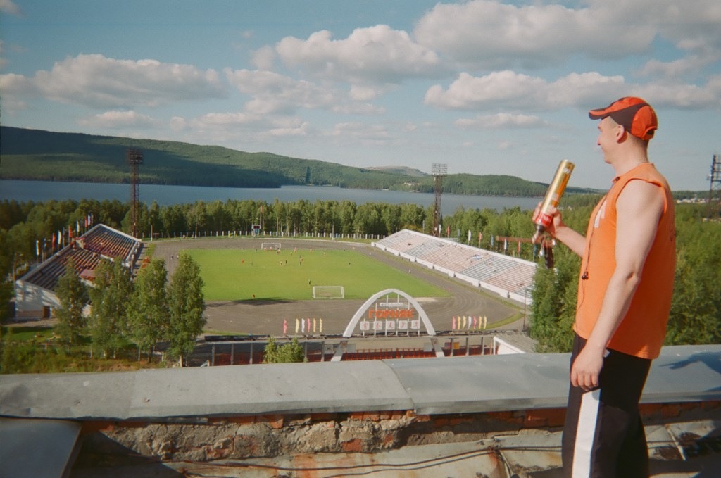Russian Amateur Football – The Ural Mountains in Pictures Part II