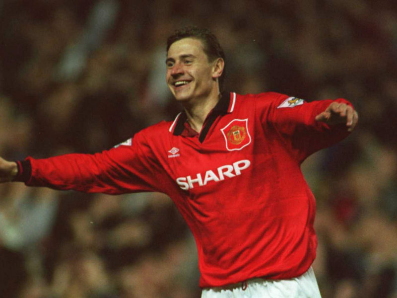 Andrei Kanchelskis – An Embodiment of the New Russian