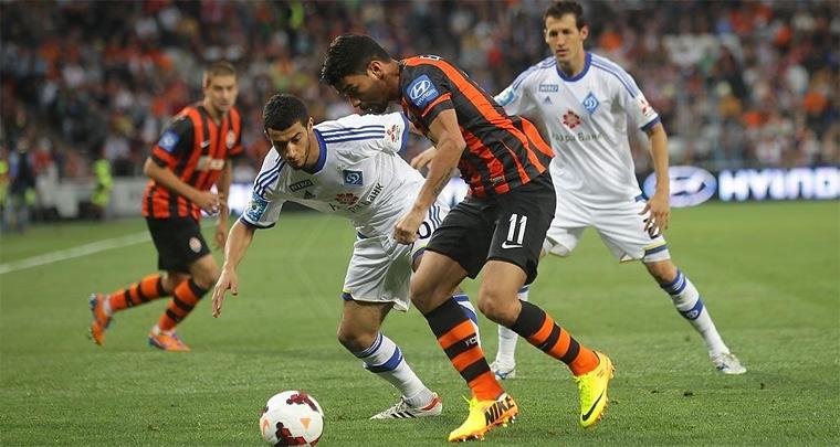 Dynamo Kyiv vs. Shakhtar Donetsk – Presenting the Ukrainian Derby