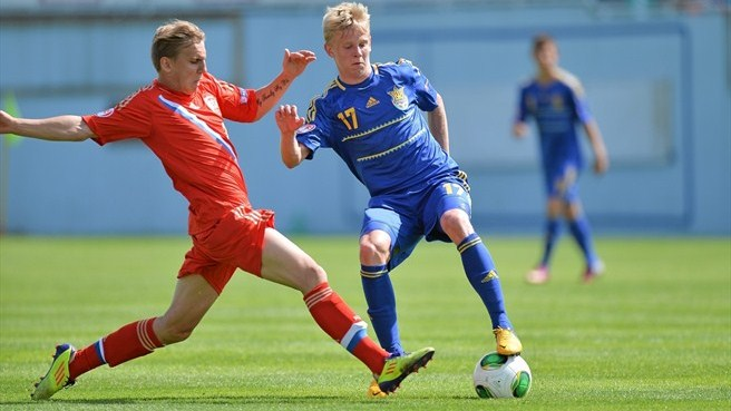 Zinchenko – The Latest Object in the War between Dynamo and Shakhtar