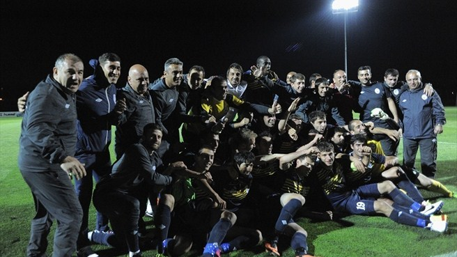 FC Banants – An Ambitious Project with a Russian Engine and a Spanish Look