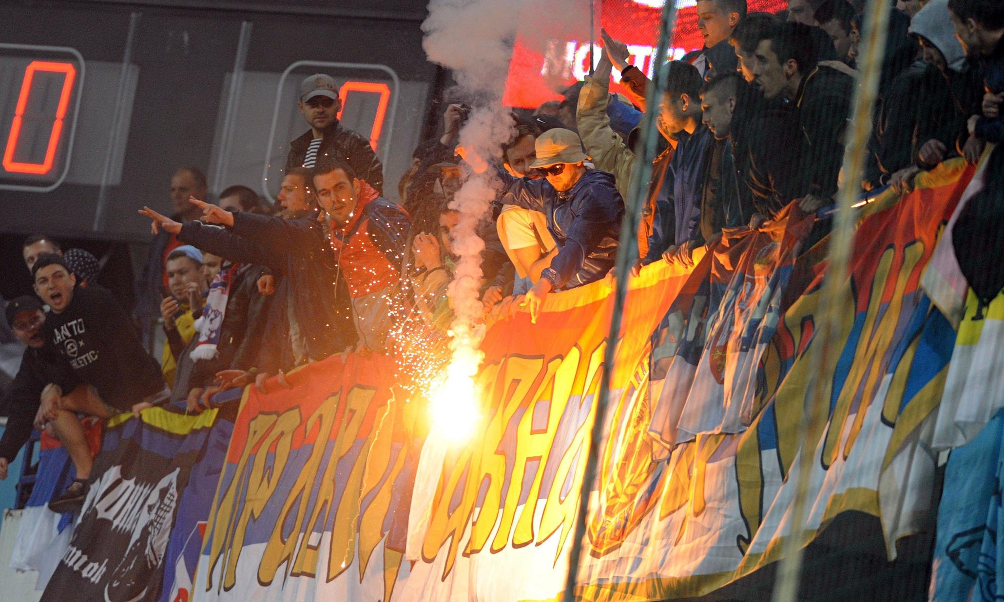 Russia vs. Montenegro – A New Eastern European Rivalry