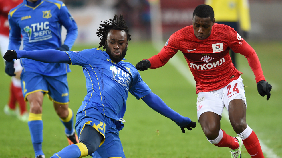 Between Champions League and Financial Meltdown – The Unlikely Rise of FK Rostov