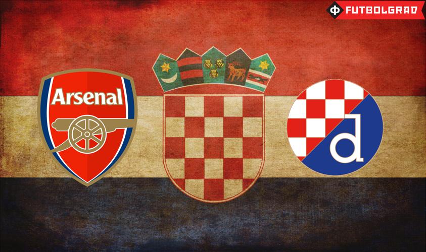 Arsenal v Dinamo Zagreb – Mamić Arrest Overshadows Match