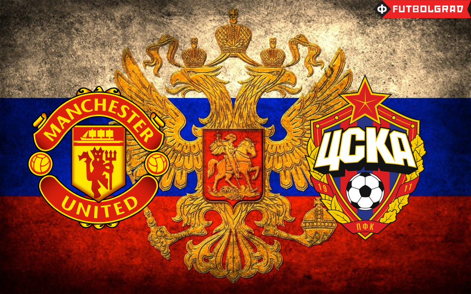 Manchester United vs. CSKA Moscow – Can CSKA Exorcise the Devils Once Again?