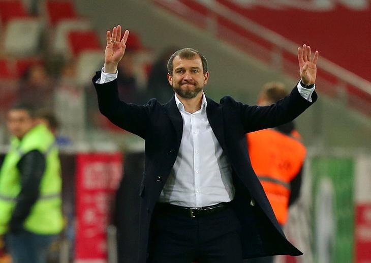 Vadim Skripchenko Leads Renaissance at Ural Yekaterinburg