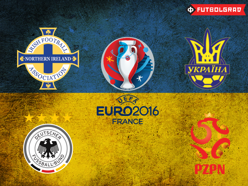 Euro 2016 – Anticipating Ukraine's Chances in Group C