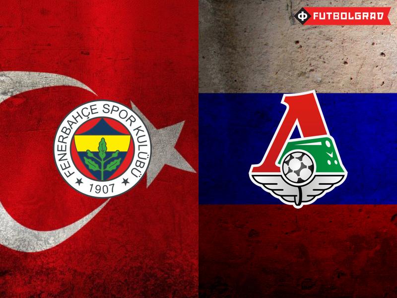 Fenerbahçe v Lokomotiv – Europa League Draw Causes Concern