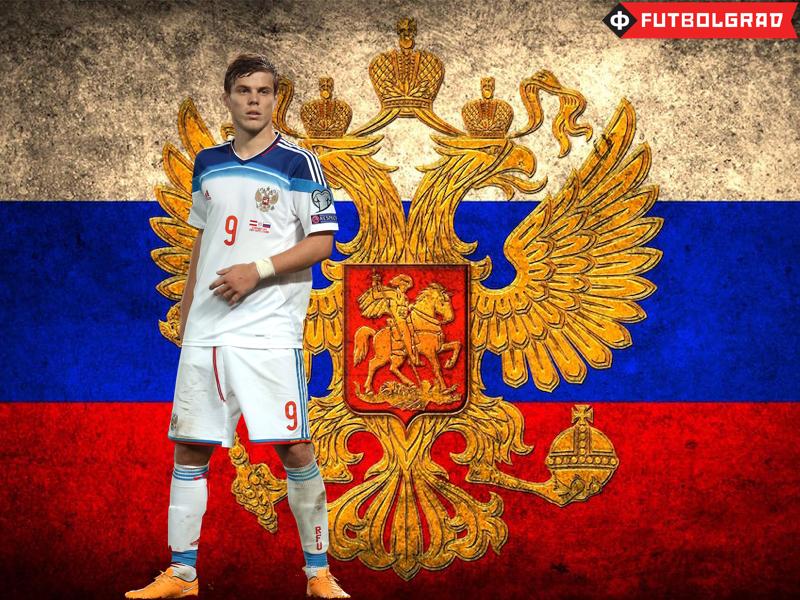 Aleksandr Kokorin – Russia's Diamond in the Rough