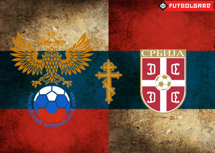 Serbia and Russia in Football – Orthodox Brotherhood Unorthodox Passion