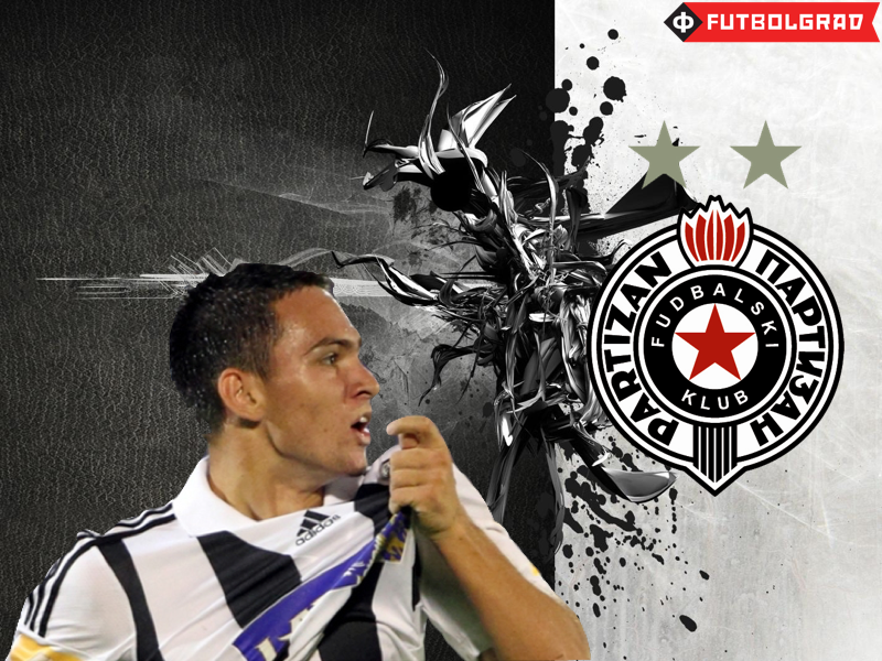 Andrija Živković – The Partizan Prodigy