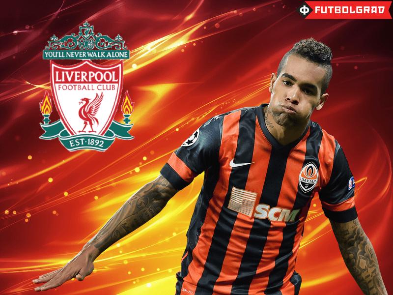 Alex Teixeira to Liverpool FC – A Difficult Transfer