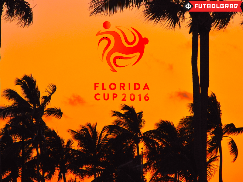 Florida Cup 2016 – Impressions from Shakhtar's USA Tour
