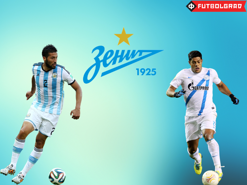 Football Leaks Exposes Zenit Saint Petersburg Transfers