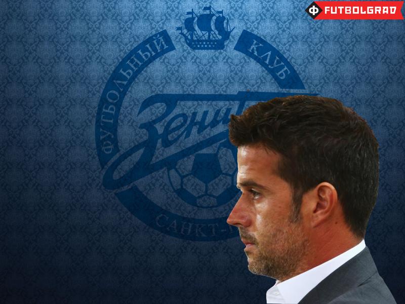 Marco Silva – Is the Portuguese Coach Zenit's Mister X?