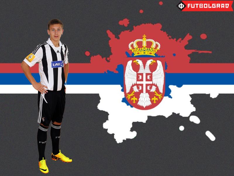 Ivan Šaponjić – Introducing Benfica's Newest Serbian Eagle
