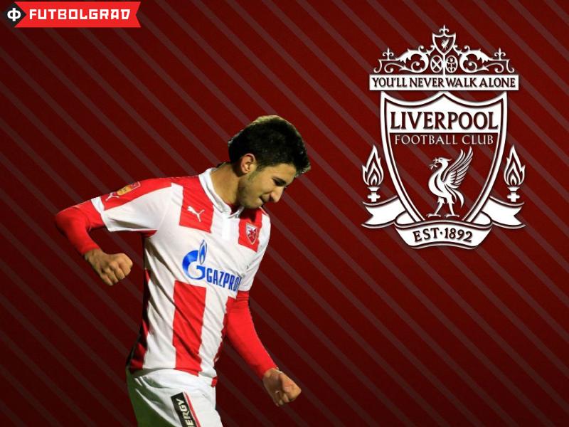 Marko Gruijć – Liverpool's Transfer Saga is Over