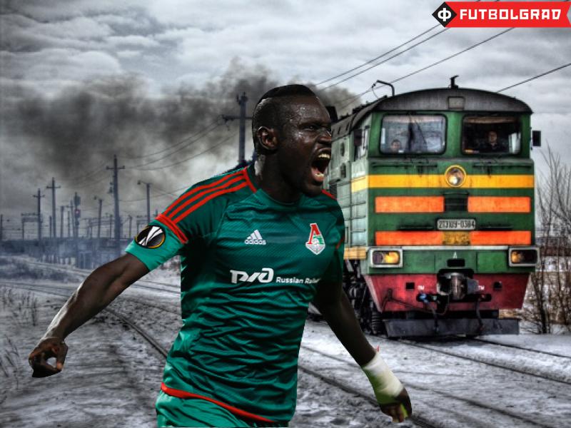 Baye Oumar Niasse – A Lokomotiv For The Premier League