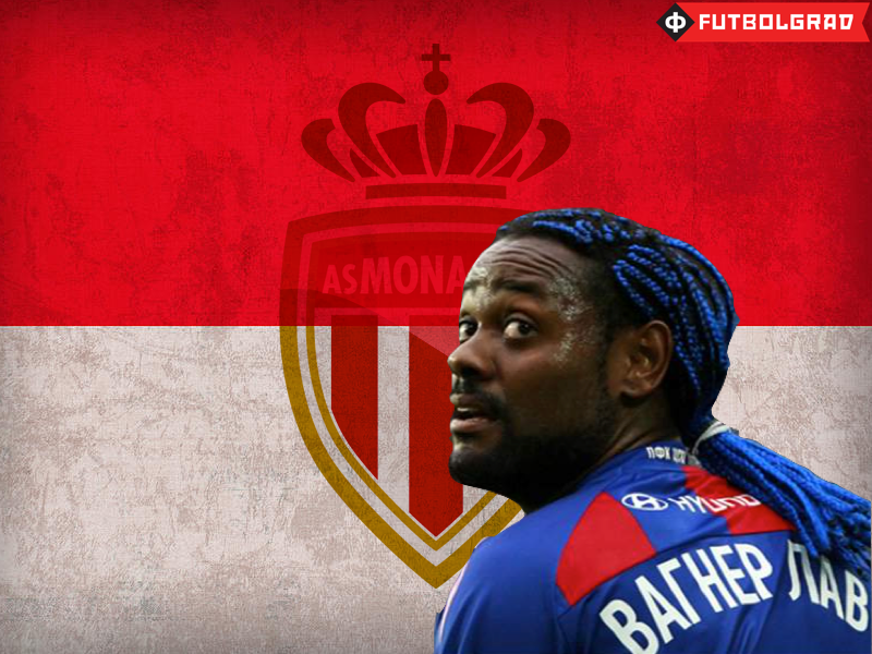 Vágner Love – CSKA Moscow Legend Joins AS Monaco
