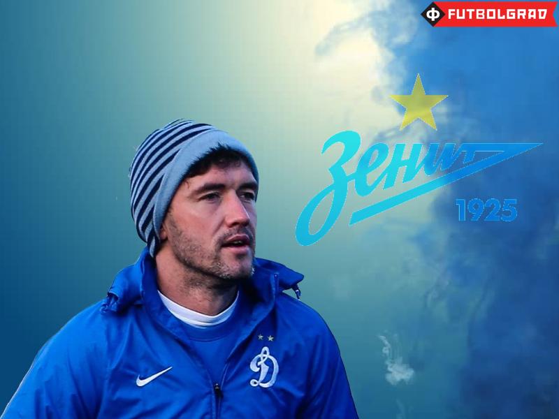 Yuri Zhirkov – Zenit Calling!