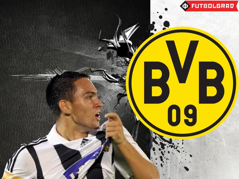 Živković – Dortmund Transfer Saga Continues