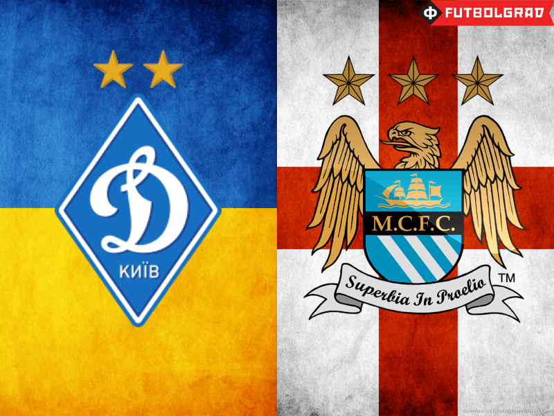 Dynamo Kyiv vs Manchester City – Champions League Preview