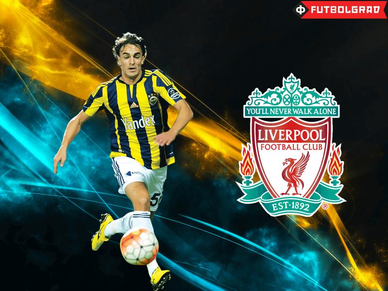 Fenerbahçe or Liverpool? – Lazar Marković's Big Decision