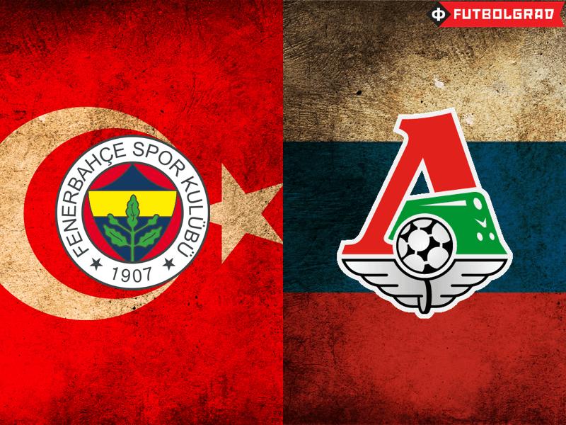Lokomotiv v Fenerbahçe – Ten Questions on Fenerbahçe