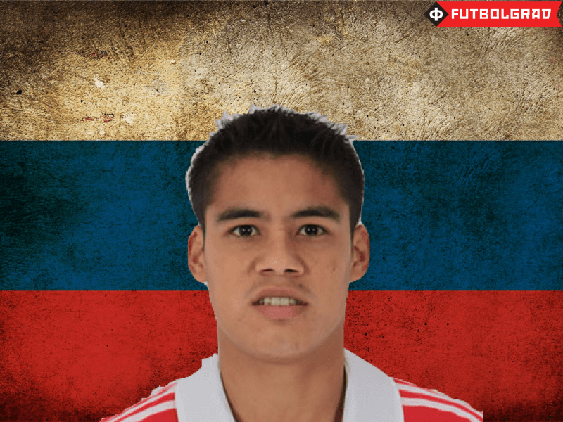 Lorenzo Melgarejo – A Paraguayan For Russia?