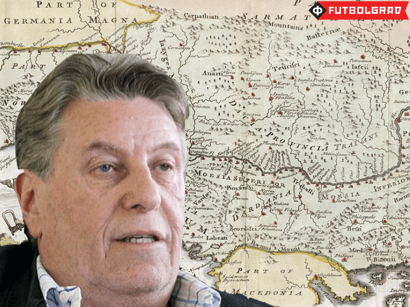 Pini Zahavi's Balkan Football Empire