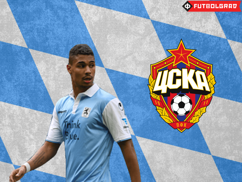 Rubin Okotie – A Blue Lion for CSKA Moscow?