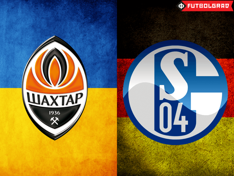 Shakhtar Donetsk vs Schalke 04 – A New Turning Point?