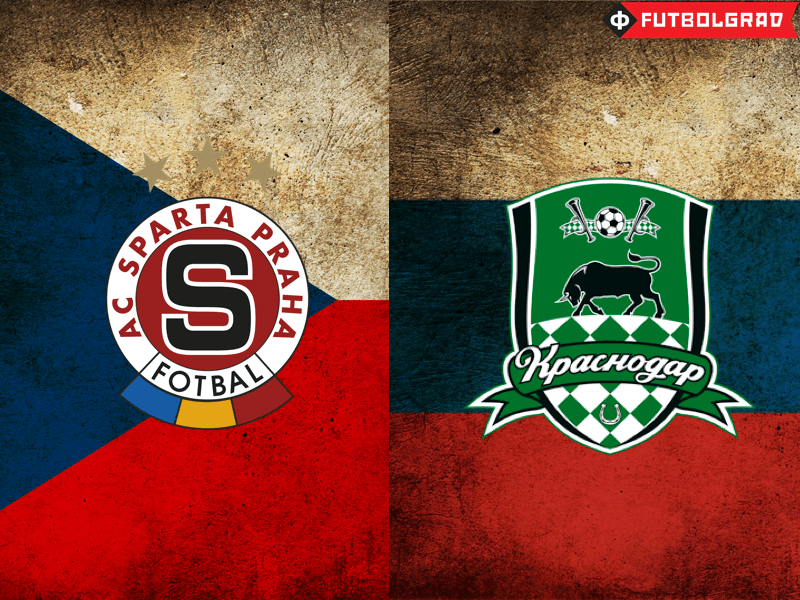 Sparta Praha vs FC Krasnodar – Releasing the Bulls