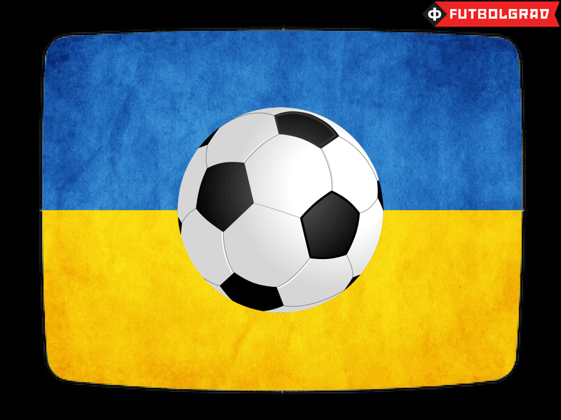 Ukrainian Football Reform Update – Television Money
